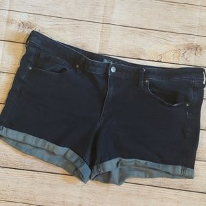 5 items for $18 💥《Mossimo》jean shorts